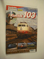 Ferrocarril Journal/kultlok 103