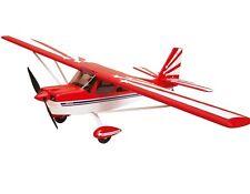 2.4Ghz 6-Ch Radio Control Super Decathlon Airplane RTF w/Flaps Brushless Setup