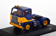 1:43 Ixo Volvo F88 towing vehicle 1971 ASG