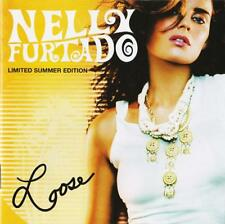 NELLY FURTADO = Loose = LIMITED SUMMER EDITION CD = POP LATIN HIP HOP RNB