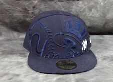 MLB New York Yankees 59Fifty New Era Fitted 7 3/8
