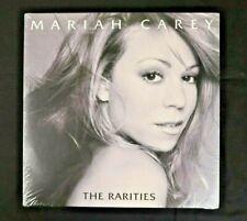 NEW Mariah Carey The Rarities Vinyl Record 4 LP Album * SEALED NEW RARE *