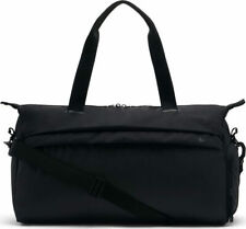 Nike Women's Radiate Club Black Duffel Bag (BA5528-010)