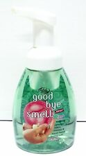 Lot of 12 -Good Bye Smell Antibacterial Animal Odor Hand Wash hand soap, 8 fl oz