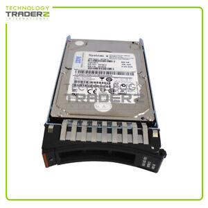 90Y8872 IBM 600GB 10K SAS 2.5'' Hard Drive 90Y8873 90Y8876 * Pulled *