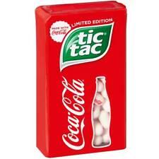 Ferrero Tic Tac Coca-Cola Edition Dragees 49g (6,10 EUR/100 g)