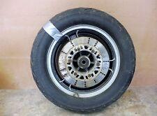 1985 Kawasaki ZL900 Eliminator K584. rear wheel rim 15in