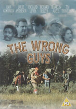 The Wrong Guys DVD ( Region 0 ) NEW & SEALED