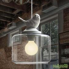 New Modern Birdie Pendant Lamp Chandelier Ceiling Light Children's room lighting