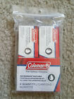 4 Boxes of COLEMAN Waterproof Matches 40ct/box