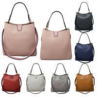 Ladies Grab Shoulder Bag Womens Messenger Evening Party Cross body Handbag New