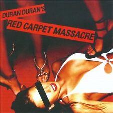 Duran Duran-Red Carpet Massacre -Cd+Dvd (UK IMPORT) CD NEW
