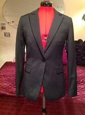 Stylish Mango Suits business, work, suit jacket, eur 34, 6 UK vgc worn once