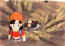 Anime Cel Dragon Ball Z #253