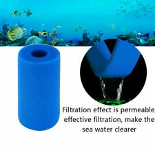 New listing Reusable Swimming Pool Filter Washable Foam Sponge Cartridg 200*100mm For Type A