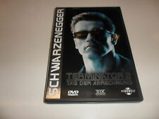 DVD  Terminator 2 - Ultimate Edition