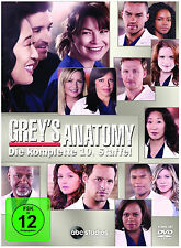 Grey's Anatomy (À coeur ouvert)  SAISON 10  Neuf #