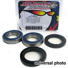 KAWASAKI KX125, KX250, KX500, KX REAR WHEEL BEARINGS 25-1224
