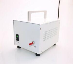 Lumenis ACCE02000 External Air Compressor 220V For Encor 15W 1A 9975451600008