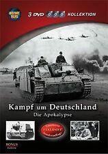 Kampf um Deutschland - Die Apokalypse (3 DVDs) von H... | DVD | Zustand sehr gut