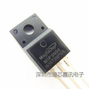 MDF9N50 MOS 9A500V TO220F