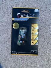 iphone 5s screen protector