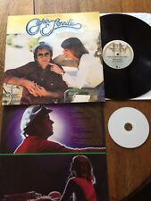 Song of Joy by Captain & Tennille. FREE transcribed CD with this LP.