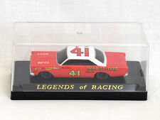 Legends of Racing 1:43 Scale NASCAR Curtis Turner #41 1965 Ford Galaxie 500 NEW