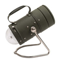 German Army Varta Pertrix-Union GMBH Battery Hand Lamp 1964 VINTAGE AUTHENTIC