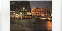 BF28839 paris la place et le theatre  france  front/back image