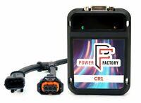 IT Centralina Aggiuntiva Fiat Qubo 1.3 D Multijet 75 CV Chip Tuning Diesel CR1