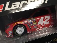 1:24 Action / Kyle Larson / #42 Rookie of the Year / 1 of 517 / 2014 Chevy SS
