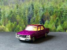 Corgi toys 281 rover 2000TC whizzwheels