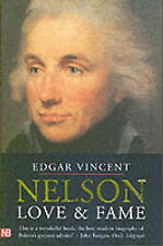 Nelson: Love and Fame (Yale Nota Bene), Vincent, Edgar , Good   Fast Delivery