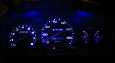 HONDA CIVIC EX 1996 - 1999  BLUE LED SPEEDOMETER, GAUGE, DASH, & SHIFTER KIT
