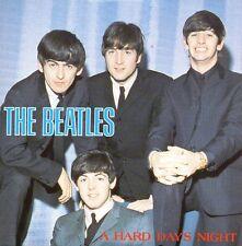 ★☆★ CD Single The BEATLES A Hard Day's Night 2-Track CARD SLEEVE   ★☆★
