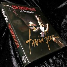 SIGNED! *Special* LIMITED EDITION, Fabian Perez Neo Emotionalism Book  2013