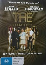 The Independent - DVD - DOCUMENTARY COMEDY - Jerry Stiller Janeane Garofalo - R4