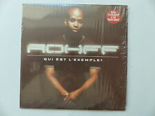 CD Single ROHFF Qui est l'exemple ? 724354629228
