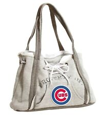 CHICAGO CUBS MLB GAMEDAY HOODIE PURSE