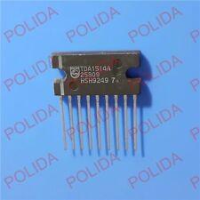 10PCS IC PHILIPS SIP-9 TDA1514A