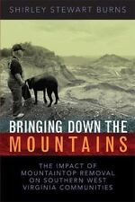 Bringing Down the Mountains: The Impact of Mountaintop Removal on Southern West