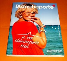 CATALOGUE BLANCHEPORTE PRINTEMPS ETE 2011