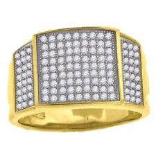 Joyería en Oro amarillo no aplicable diamante