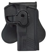 Paddle Holster Taurus PT809/PT840/PT845, 247, 24/7 Pro, 24/7 G1 Pistol Tactical