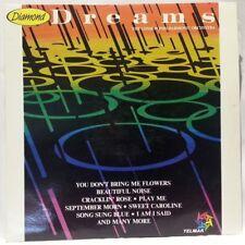 DIAMOND DREAMS - vintage vinyl LP - The London Philharmonic Orchestra