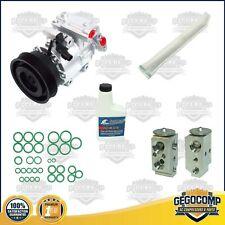 A/C Compressor Kit Fits Kia Forte Forte Koup 2010-2013 Forte5 2012-2013 157371