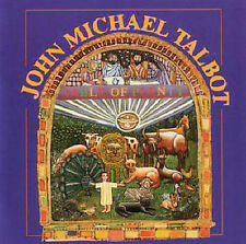Table of Plenty - John Michael Talbot (CD)