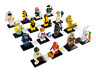 Lego SERIE 7 MINIFIGURINE TORSE TÊTE JAMBES Personnages Minifig Lot 8831 NEW !