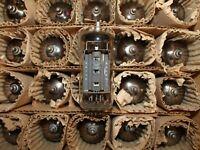 6P45S / EL509 / EL519 / 6K6G / Svetlana Output Beam Tetrode NOS Lot 6pcs